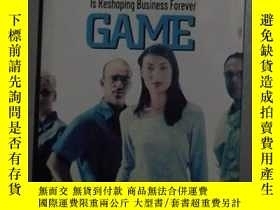 二手書博民逛書店英文原版罕見Got Game: How the Gamer Ge