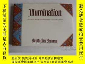 二手書博民逛書店Illumination罕見- A Source Book Fo