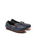 ORWARE-女休閒鞋652133-07藍
