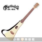 【缺貨】Martin Backpacker GBPC 民謠吉他/Baby吉他-附MARTIN原廠吉他袋旅行用小吉他/