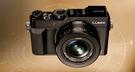 高雄 晶豪泰 分期0利率  Panasonic 國際 DMC-LX100 平行輸入 微距拍攝  輕巧 另 G7X