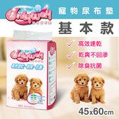 【毛麻吉寵物舖】OnlyWay 高效速乾除臭抗菌寵物尿布墊
