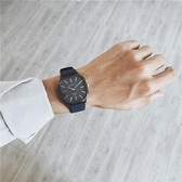 男士手錶美國小眾方形ins學院風潮流男學生個性韓版休閒大氣【母親節禮物】