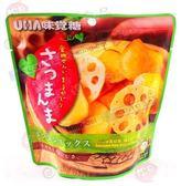 《松貝》味覺綜合蓮藕薯片55g【4970694256174】bd18