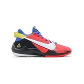 Nike FREAK 2 (GS) 大童 紅 藍 字母哥 避震 包覆 運動 籃球鞋 CN8574-606