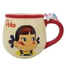小禮堂 不二家Peko 造型陶瓷馬克杯 ...