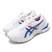 Asics 慢跑鞋 Gel-Nimbus 22 Retro Tokyo 白 藍 男鞋 復刻東京 運動鞋 【PUMP306】 1011A780100