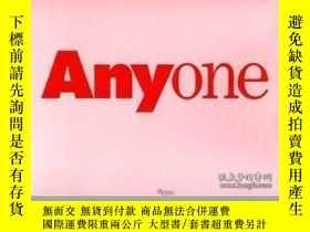 二手書博民逛書店罕見Anyone-有人嗎Y436638 Cynthia Davidson Rizzoli, 1991 ISBN