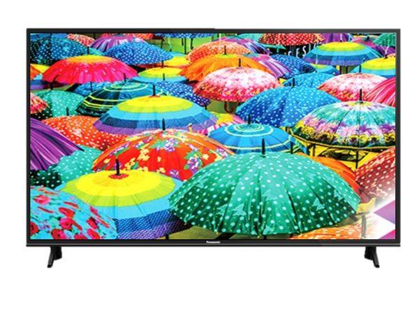 《名展影音》Panasonic 國際 TH-49FX600W 49吋 4K LED智慧連網薄型液晶電視 另售TH-55FX600W