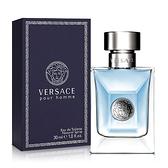 Versace 凡賽斯 經典男性淡香水(30ml)【ZZshopping購物網】