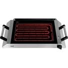 義大利 best 貝斯特 F520 移動式燒烤爐 (110V)【零利率】