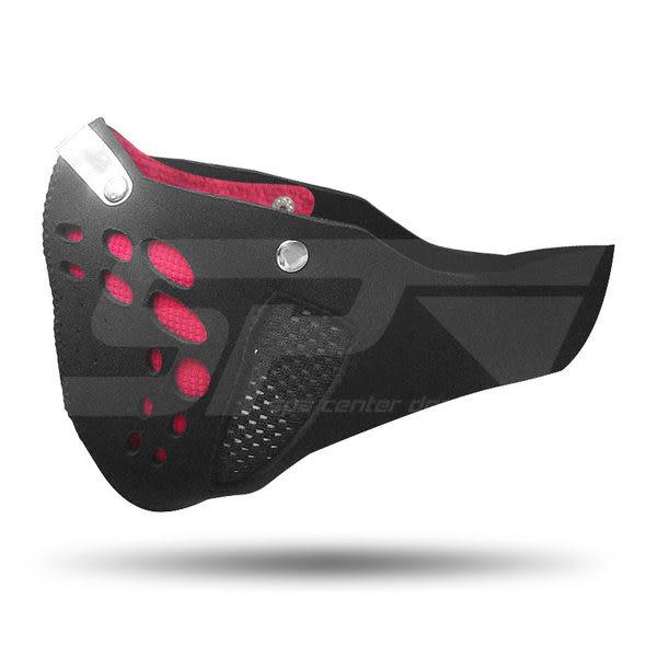 【SPA】雙層式防風口罩