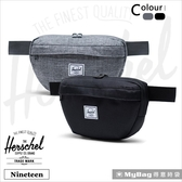 Herschel 腰包 Hip Pack 單肩包 側背包 Nineteen 得意時袋