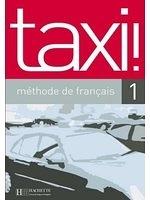 二手書博民逛書店《Taxi!: Methode De Francais 1》 R