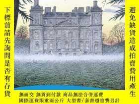 二手書博民逛書店Pearson罕見Active Readers Level 4:Bleak House培生英語分級閱讀Level