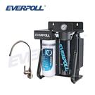EVERPOLL RO-900直出式極淨純水設備(RO900) 搭配H-118 SUS304不鏽鋼單冷出水龍頭(H118)