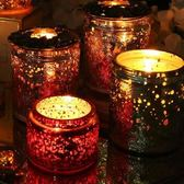 香薰蠟燭杯香氛蠟燭禮盒無煙助眠蠟燭 ZL1271『miss洛羽』