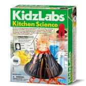 【4M】科學探索系列 趣味廚房科學 Kitchen Science 00-03296
