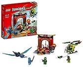 LEGO 樂高 Junior系列 忍者空中決戰 10725