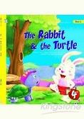 The Rabbit & the Turtle 龜兔賽跑 1CD