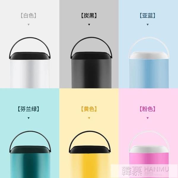 保溫桶商用大容量奶茶桶茶桶奶茶店專用10升保冷不銹鋼雙層桶  牛轉好運到 YTL