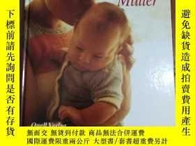 二手書博民逛書店FÜR罕見DICH, MUTTER 對於你,母親 德文版Y128
