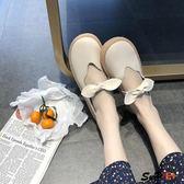 娃娃鞋 平底 復古 可愛風 小皮鞋 單鞋子