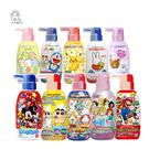 日本 BANDAI 洗髮 迪士尼卡通 角落生物 兒童 洗髮精 多款任選 300ml