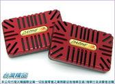 A4771108400-1  台灣機車精品 SMAX-FORCE 油缸蓋 紅色2入(現貨+預購)   油缸蓋