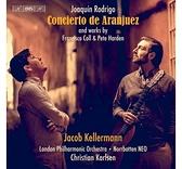 【停看聽音響唱片】【SACD】羅德利果:阿蘭費茲協奏曲 / 雅各.凱勒曼 吉他 倫敦愛樂管弦樂團