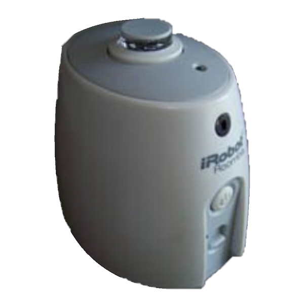 [二手良品適用2008 年以前製造機種] iRobot Roomba White Virtual Wall *Works with all Roombas 500 530 Series