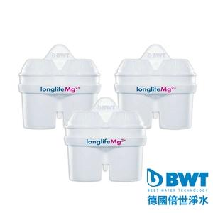 BWT Mg2+Zn 鎂鋅離子長效濾芯-3入