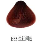 【專業推薦】施蘭蔻光璨染髮 (E35_金紅銅色) 60g [10618]