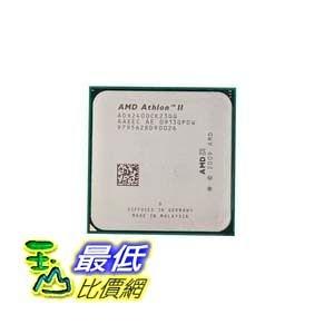 [103 玉山網 裸裝] AMD Athlon II X2 240 散片*速龍雙核45納米AM3