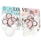 Minibee 米奇/蝴蝶結造型香皂(45g) 款式可選【小三美日】Disney迪士尼