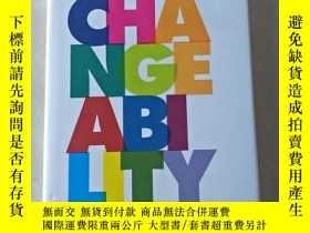 二手書博民逛書店罕見Changeability: Why some companies are ready for change