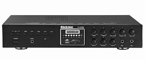 燕聲 ENSING KA-6688 多功能混音擴大機