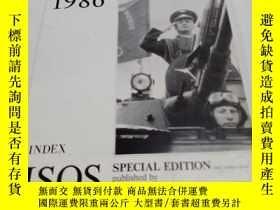 二手書博民逛書店SUPREME罕見COMMAND 1986(16開 外文圖書目錄1冊)Y3142 出版1986