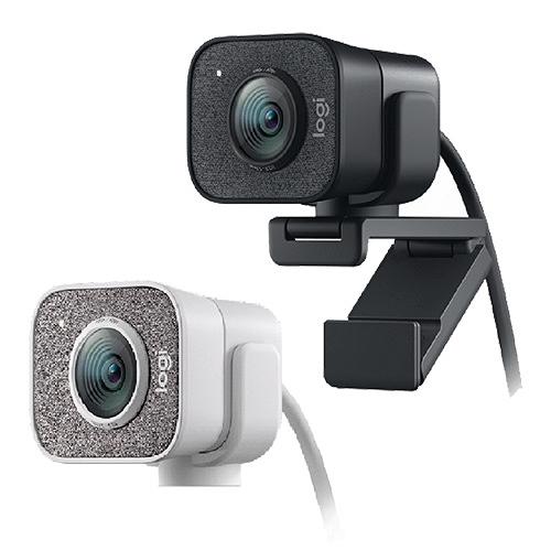 【防疫專區】Logitech 羅技 Stream Cam 直播 USB Type-C Webcam 網路 攝影機 C980