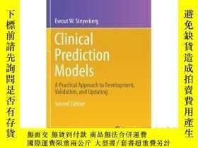 二手書博民逛書店Clinical罕見Prediction Models: A P