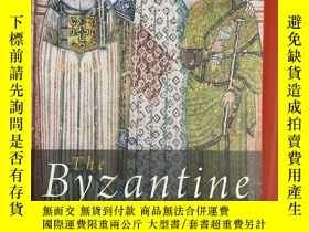 二手書博民逛書店The罕見Byzantine World (拜占庭的世界)研究文
