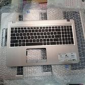 9成新 C蓋 總成 ASUS R540 R540S R540SA X540 X540S X540SA 英文 鍵盤