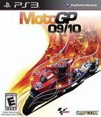 PS3 世界摩托車錦標賽09/10(美版代購)