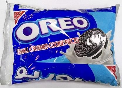 《奧利奧餅乾碎片》OREO巧克力 碎片 脆片 餅乾碎片(有效期限:2022/02/10)