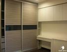 台中系統家具/台中系統傢俱/台中系統櫃/台中室內裝潢/系統家具推薦/系統家具價格/拉門衣櫃-sm0044