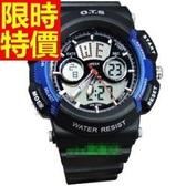 電子錶-商務熱銷明星款男女運動手錶(單支)11色5r63【時尚巴黎】