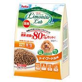PetLand寵物樂園《日本Petio 》Limonite Lab除便臭軟飼料 - 軟飼料貴賓犬專用1kg