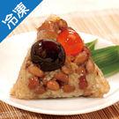 福源蛋黃香菇花生肉粽6粒/包(190g±10%/粒)【愛買冷凍】