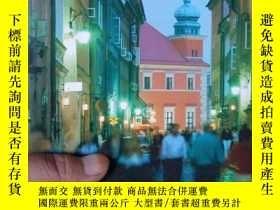 二手書博民逛書店Fodor s罕見Poland, 1st EditionY153