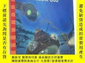 二手書博民逛書店Le罕見Petit Prince (Tome 10) - La Planète du Bubble Gob (平裝